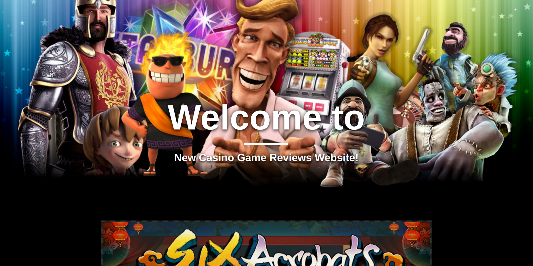 casinogamereviews.com